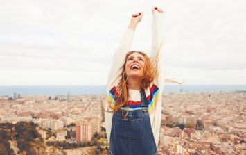 WIN 2 return tickets to Barcelona with Aer Lingus!
