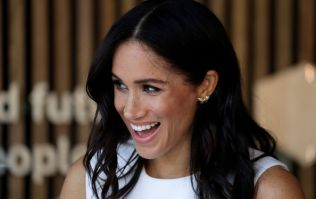 Meghan Markle reveals the activity that is helping her through pregnancy