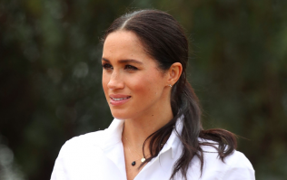 We LOVE the classic boots Meghan Markle's wearing today... and they come in 10 colours