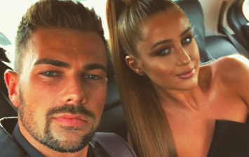 Love Island's Georgia Steel issues emotional statement about her split from Sam Bird