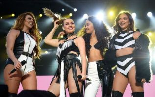 YES! Little Mix has just announced 2 huge Irish shows next year