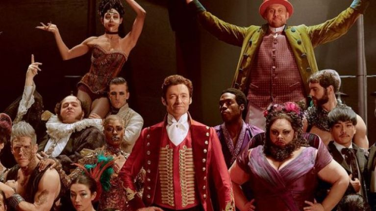 The Greatest Showman Is Going To Be On TV Christmas Day