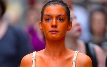 This fake tan disaster has to be one of the best yet (because it's so bloody relatable)