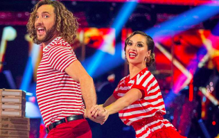 Seann Walsh's return to Instagram after Strictly cheating controversy proves he really doesn't care