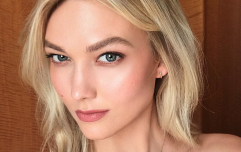Karlie Kloss just got married and you'll ADORE her style of wedding dress