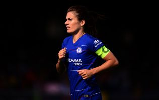 'I wish you cancer': English footballer Karen Carney's horrific messages from Instagram troll