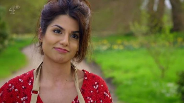 Great British Bake Off's Ruby Bhogal tricked into ...