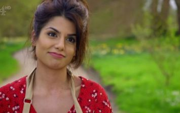 Great British Bake Off's Ruby Bhogal tricked into 'revealing this year's winner'