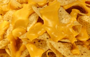 Deliveroo is serving up NACHO spice bags this Sunday and we're all ears