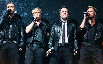 Shane Filan sends fans into meltdown teasing the Westlife Croke Park concert