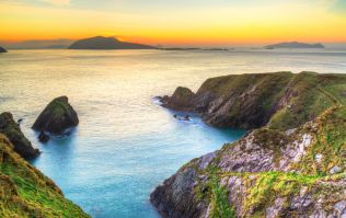 Winter break alert! WIN a stay at the Dingle Skellig Hotel for 2!