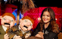 Here are the first guests appearing on Monday night's Podge and Rodge Show