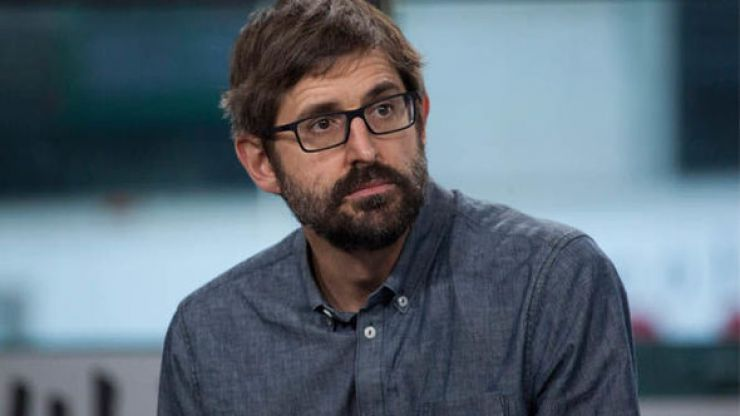 Louis Theroux is taking applications to work with him