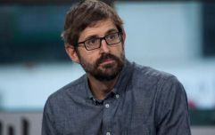 Louis Theroux's new documentaries are coming soon and we finally know what they're about