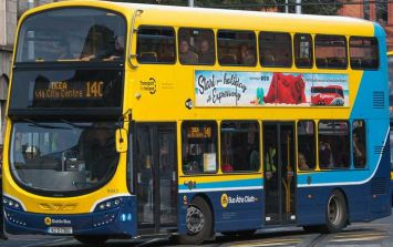 You can now buy a Dublin Bus... and we have a few ideas of what we'd do with it