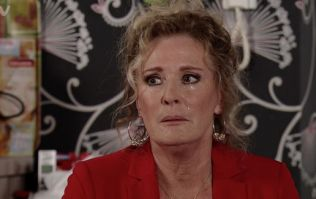 Corrie's Liz McDonald learns the truth about Jim and their 'daughter' tonight in the most brutal way