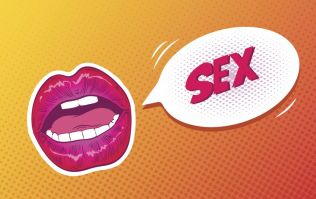 Girls With Goals LIVE is coming to Griffith College and we're talking all things sex!