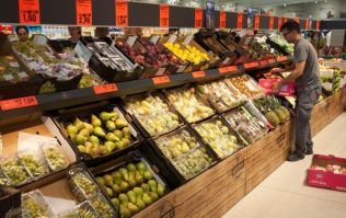 Lidl is getting rid of all non-recyclable packaging from fruit and veg