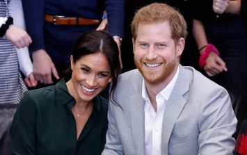 Harry and Meghan are going to miss most of Princess Eugenie's wedding