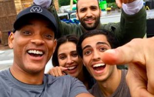 Will Smith's latest reveal will make Disney fans scream with excitement