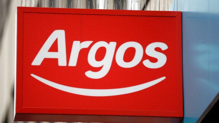 Job hunting? Argos Ireland is looking for 310 Christmas staff members