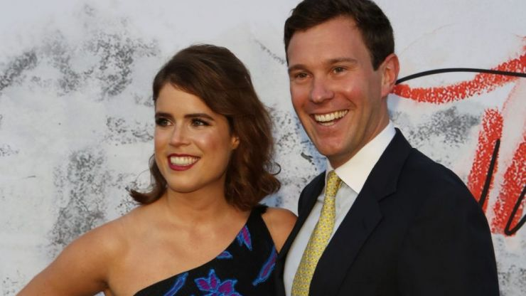 People are convinced that Princess Eugenie is pregnant for this weird reason