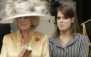 We know the reason why Camilla is skipping the royal wedding - and it's very strange