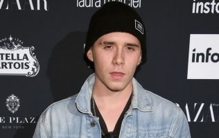 Brooklyn Beckham makes Instagram private after being accused of 'racism'