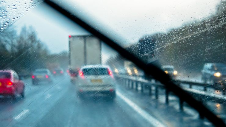 AA Roadwatch announces number of road closures including mudslide in Cork