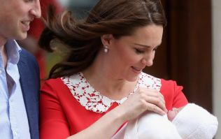 Keira Knightley denies 'shaming' Kate Middleton after she gave birth
