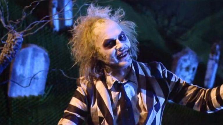 dublin cinema is having a screening of beetlejuice this month and