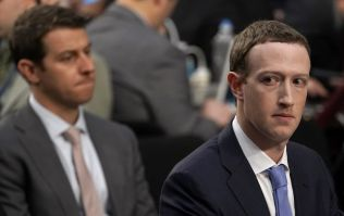 Facebook say 29 million people have been affected by a data hack
