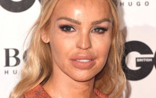 Katie Piper's acid attacker has been freed from prison