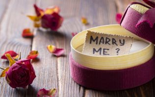 These are the most popular places in the world to get engaged