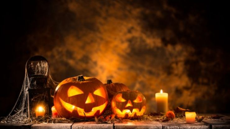 How to have a spooky and sustainable Halloween