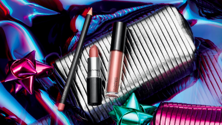 The M.A.C Christmas collection is here, and Dear Santa, we want IT ALL