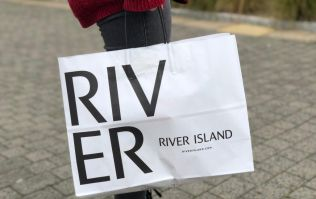 This gorgeous €34 dress from River Island will look stunning on everyone
