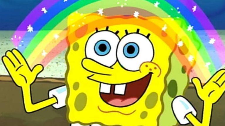 After 19 years, SpongeBob Squarepants is finally getting an origin story