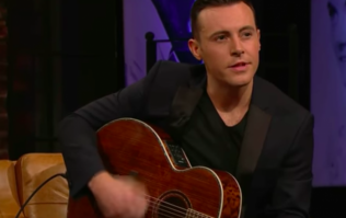 Nathan Carter announces two Irish gigs as part of 2019 tour