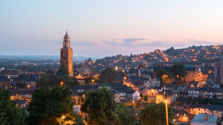 Five class things to do in Cork for the Jazz Weekend