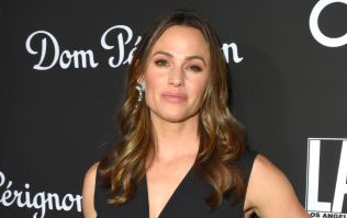 Jennifer Garner has moved on from Ben Affleck with this 40-year-old CEO