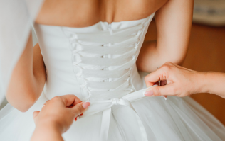 This bride-to-be is struggling to find a dressmaker due to one bizarre request