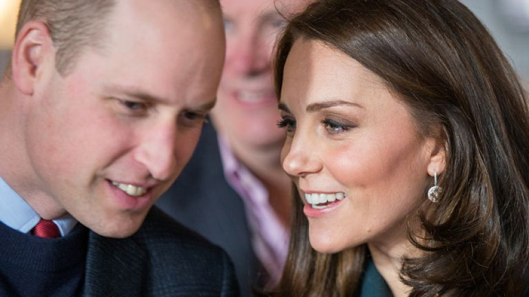 Kate and William's special 'hack' for meeting royal fans has been revealed