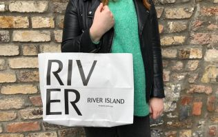 You will shine like a diamond in these gorgeous River Island party pieces