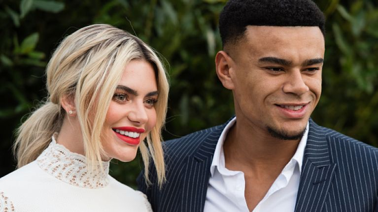 Love Island's Megan Barton-Hanson reveals why she's 'not surprised' that Sam and Georgia split