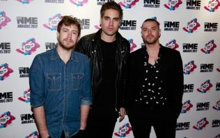 Busted have announced a new album and we are READY