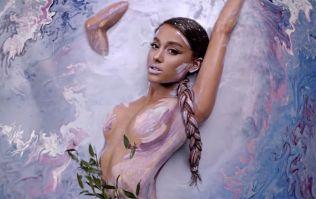 Lush has created a 'God is a Woman' bath bomb, so excuse me while I soak like Ariana