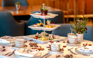 Christmas afternoon tea is coming to Brown Thomas and it sounds delicious