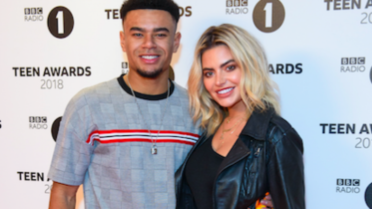 Love Island's Megan Barton-Hanson responds to claims that Wes Nelson cheated on her