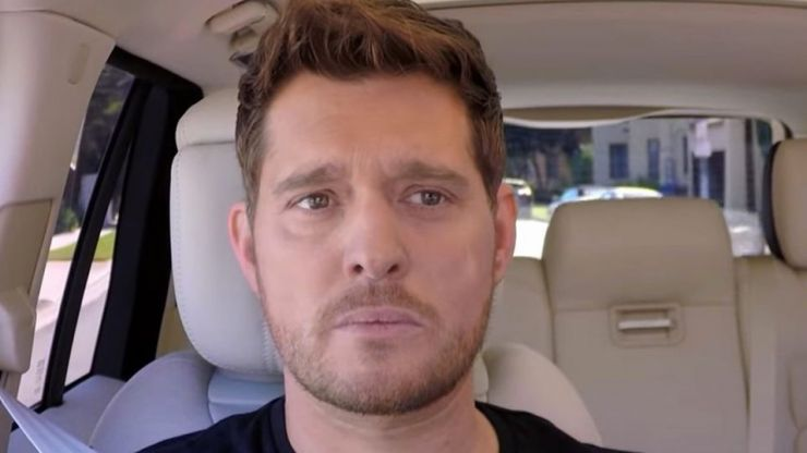 Channel 4 in hot water after tweeting that Michael Bublé's son died of cancer
